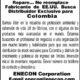 Oportunidad de Negocio en Colombia   Negocio Super Rentable en Colombia Territorio Exclusivo