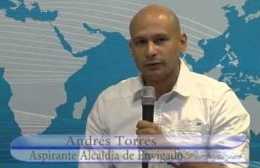 Andres Torres Envigado