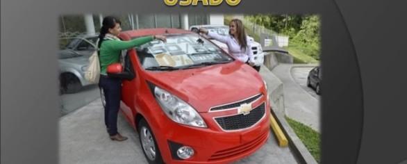 Como Comprar un Carro Usado en Envigado