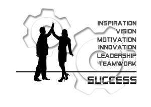 Como alcanzar el exito